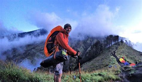 alasan  pria pendaki gunung  calon suami idaman