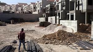 Israeli Settlement Building Up 40% In 2014: Watchdog