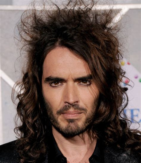 russell brand latest russell brand is my hero for the day today s evil beet