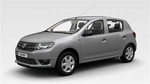 Concessionnaire Dacia Paris : dacia sandero 2 ii 1 2 16v 75 laureate neuve essence 5 ~ Gottalentnigeria.com Avis de Voitures