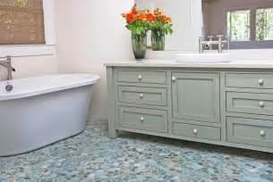 bathroom floor design ideas pebble floor bathroom design ideas home design garden architecture magazine