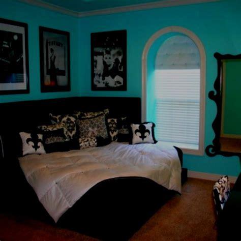 images  aqua black  white bedroom ideas