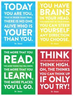 dr seuss quotes books image quotes  relatablycom