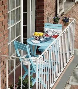 Balkonmöbel Für Kleinen Balkon : balkonm bel f r kleinen balkon hause deko ideen ~ Michelbontemps.com Haus und Dekorationen