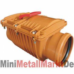 Kg Rohr Dn 125 : r ckstauklappe dn 125 f r f kalien abwasser doppelt r ckstauverschlu kg rohr ebay ~ Watch28wear.com Haus und Dekorationen