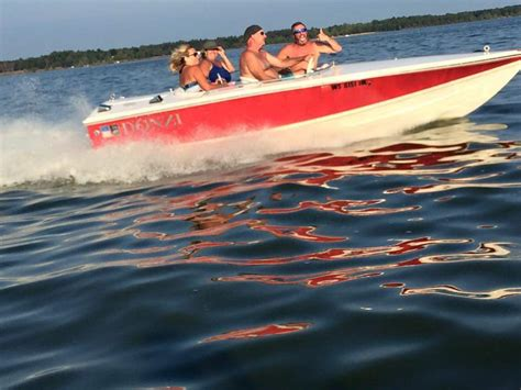 Donzi Boats Sweet 16 by Donzi Sweet 16 Boat For Sale From Usa