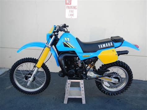 65 best moto yamaha xt tt it wr yz dirt biking dirt bikes and motocross