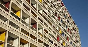 Le Corbusier Cité Radieuse Interieur : la cit radieuse de la corbusier museum ~ Melissatoandfro.com Idées de Décoration