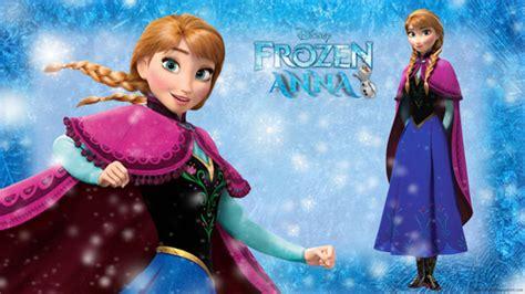 frozens anna images frozen anna hd wallpaper