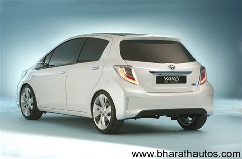 toyota motors india toyota motor corp to introduce 8 new compact cars by 2015