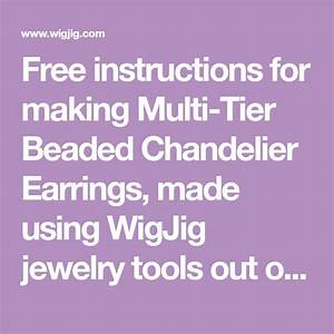 Free Instructions For Making Multi