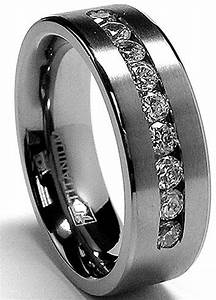 Brilliant Size 14 Mens Wedding Rings