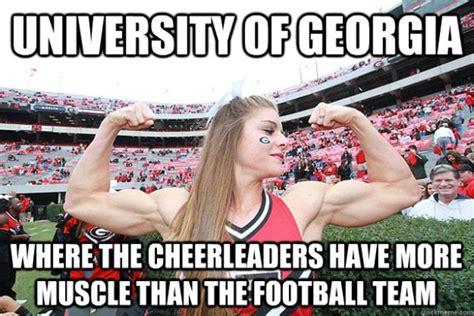 Georgia Meme - the best georgia memes heading into the 2015 season