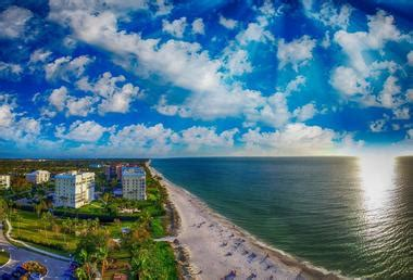 florida spring break destinations