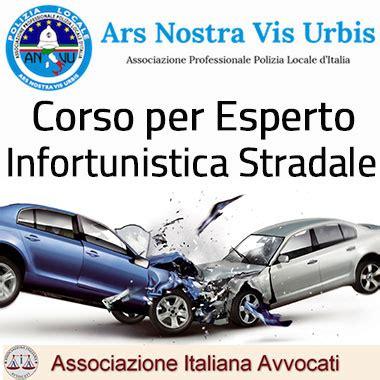 Ufficio Infortunistica Stradale by Comune Di Palermo Corso Per Esperto Infortunistica Stradale