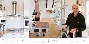 Küche Renovieren Fronten : wir erneuern ihre kuechenfonten haushaltsgeraete und arbeitsplatten ~ Pilothousefishingboats.com Haus und Dekorationen
