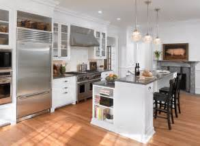 kitchen bar island ideas 30 attractive kitchen island designs for remodeling your kitchen