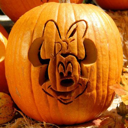 disney inspired pumpkins  halloween home design