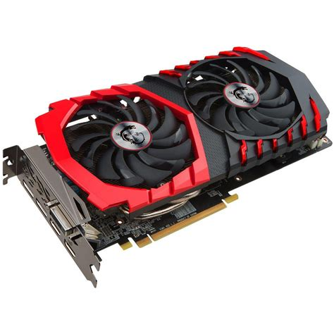 This graphics card directly rivals the nvidia geforce rtx 2070 in terms of performance, and like the cheaper radeon rx 5700, this one is a true powerhouse, giving you excellent 1440p gaming at the. MSI Radeon RX 470 GAMING X 4G Graphics Card RX 470 GAMING X 4G
