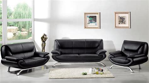 canapé convertible cuir italien canap 3 places 2 places fauteuil en cuir luxe italien