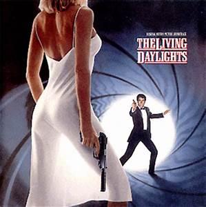The Living Daylights Soundtrack  1987