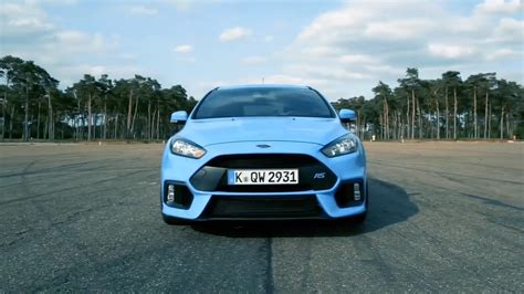 ford focus rs prix prix ford focus rs 350 ch d 233 j 224 1 000 d augmentation pour 2016 l argus