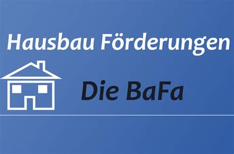 Foerderungen Fuer Hauskauf Und Hausbau by Bafa F 246 Rderung F 252 R Den Hausbau