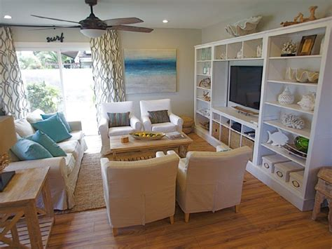 Showing results for beachy coastal end tables. Beach Themed Coffee Table Decor   Roy Home Design