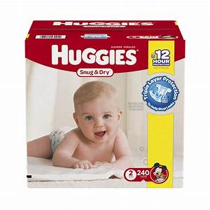 Huggies Diapers Size 2 | www.imgkid.com - The Image Kid ...