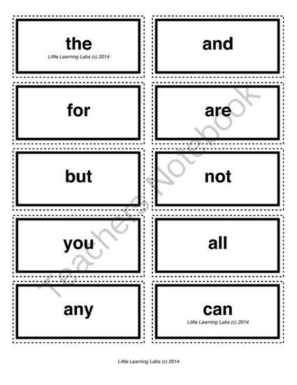 three letter words for preschool 3 letter vocabulary spelling sight words cards for prek 822