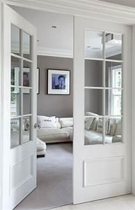 Moderniser Une Porte Intérieure Vitrée : comment choisir la plus belle porte vitr e ~ Melissatoandfro.com Idées de Décoration