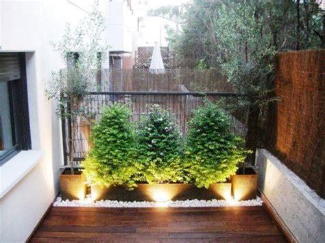 decorar terrazas pequenas ideas