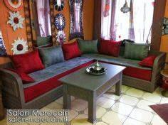 Acheter Salon Marocain : 1000 images about salon marocain on pinterest salon marocain salons and banquettes ~ Melissatoandfro.com Idées de Décoration