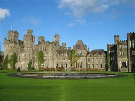 top  luxury castle hotels  ireland globelinkcouk