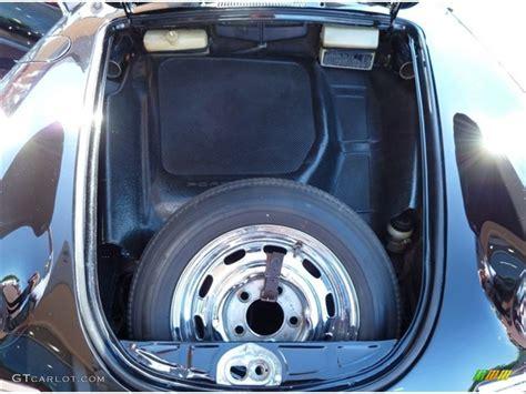 porsche trunk 1965 porsche 356 sc coupe trunk photo 51479800 gtcarlot com