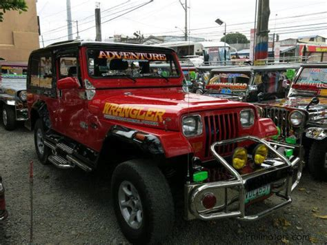 jeep owner owner jeep philippines autos post