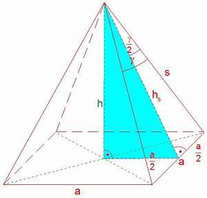 Pyramide Höhe Berechnen : strategie 2000 p1 ~ Themetempest.com Abrechnung