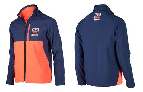 Red Bull Ktm Factory Softshell Jacket