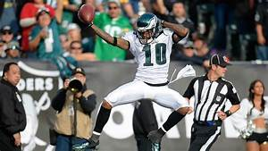 Report: Eagles Likely To Pursue DeSean Jackson In Free ...