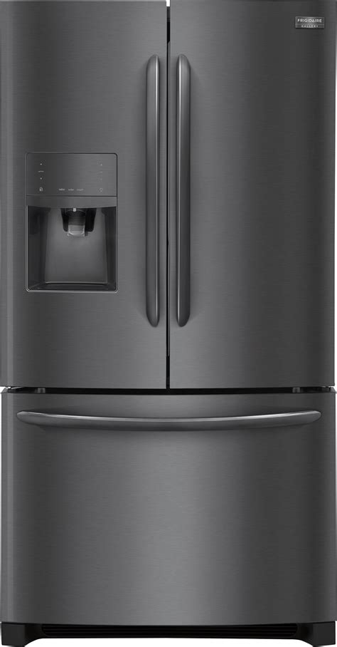 Frigidaire Gallery® Launches New Smudgeproof Black