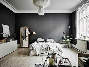idees chambre a coucher design en 54 images sur archzinefr With couleur qui suit avec le gris 12 decoration chambre parentale contemporaine