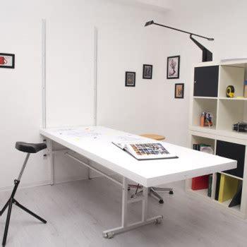 Tavoli Pieghevoli a muro New Table Concept