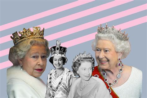 Queen Elizabeth's crowns and favourite tiaras, from the 'Vladimir' to 'Girls of Great Britain ...