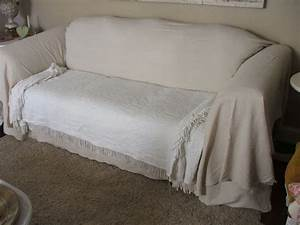 10 best images about couch slip covers on pinterest sofa With sofa cushion covers how to make