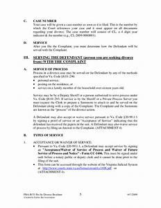 final decree of divorce virginia free download With virginia divorce documents