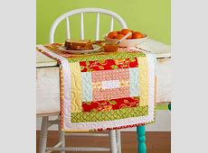 Small Projects From Your Stash AllPeopleQuiltcom