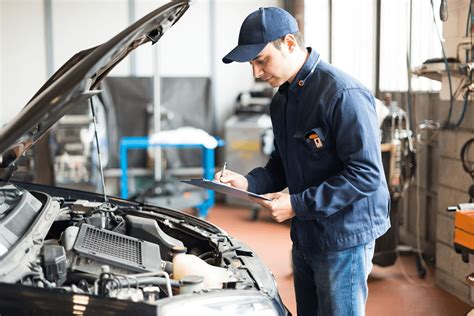 Auto Repair Shop Loans Costs, Terms & Where To Find