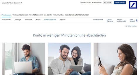 kredit trotz insolvenz dispo trotz schufa deutsche bank