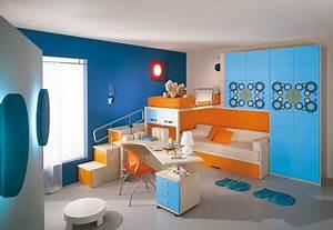Deco Chambre Garcon 8 Ans : id e d co chambre gar on 8 ans ~ Teatrodelosmanantiales.com Idées de Décoration