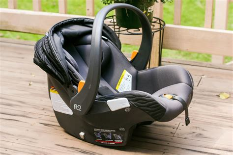 How The Chicco Fit2 Infant & Toddler Car Seat Can Help You